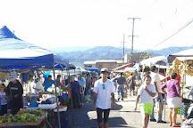Farmers Fair (Ferias del Agricultor), Quepos, Costa Rica
