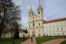 Zirc Abbey, Zirc, Hungary