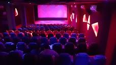 Moonplex Cinema larkana