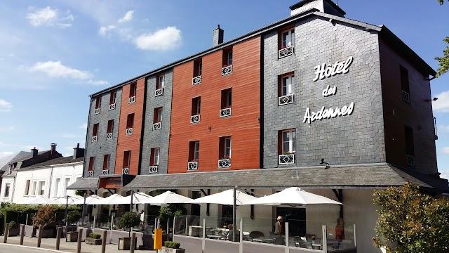 Hôtel des Ardennes