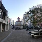Станция  Motomachi(Hyogo)