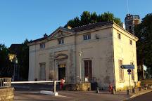 Ancien Hopital Saint Laurent, Chalon-sur-Saone, France