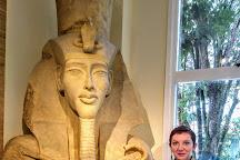 Museu Egipcio Ordem Rosacruz, Curitiba, Brazil