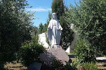Santuario della Madonna di Tessara, Curtarolo, Italy