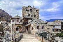 Old Bridge (Stari Most), Mostar, Bosnia and Herzegovina