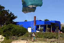 Paracaidismo Uru, Punta del Este, Uruguay