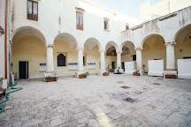 Marea - Centro di Cultura del Mare, Gallipoli, Italy