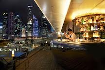 Smoke & Mirrors, Singapore, Singapore