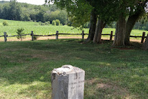 Grave of Stonewall Jackson's Arm, Fredericksburg, United States