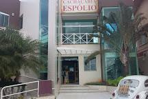 Serra Verde Shopping, Caldas Novas, Brazil