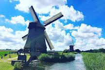 Museummolen Schermerhorn, Schermerhorn, The Netherlands