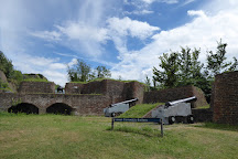 Fort Amherst, Chatham, United Kingdom