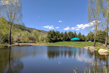 Yampa River Botanic Park, Steamboat Springs, United States