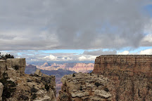 Moran Point, Grand Canyon National Park, United States