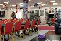 BattleZone Hobby Gaming Centre, Dubai, United Arab Emirates
