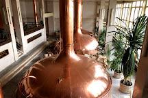Budweiser Brewery (Budejovicky Budvar), Ceske Budejovice, Czech Republic