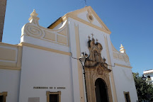 Iglesia de San Andres, Cordoba, Spain
