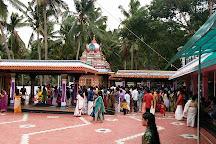 Aazhimala Siva Temple, Thiruvananthapuram (Trivandrum), India