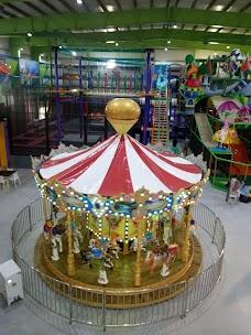 Weplay entertainment center islamabad