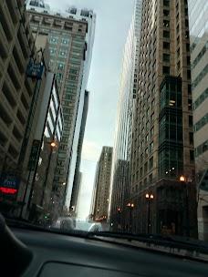 Washington chicago USA