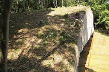 Inado Bunker No.1, Yukuhashi, Japan
