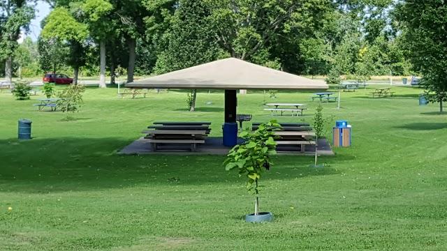 Cherokee Regional Park