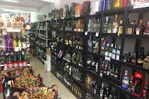 Discount Liquor Wine & Cigars, Uvita, Costa Rica