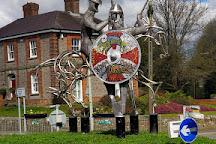 Battle Museum of Local History, Battle, United Kingdom