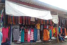 Pasar Merta Sari, Bedugul, Indonesia