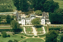 Domaine de Montmarin, Pleurtuit, France