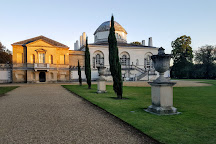 Chiswick House and Gardens, London, United Kingdom