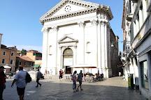 Danghyra, Venice, Italy