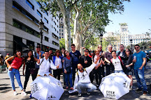 PlayTour Barcelona, Barcelona, Spain