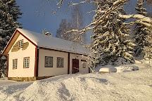 Eiktunet, Gjovik, Norway