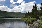 Monarch Lake Loop Trail