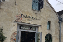 Dammann Freres - Bercy Village, Paris, France