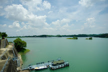 Wusanto Reservoir, Guantian, Taiwan