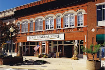 Mast Store, Hendersonville, United States