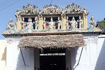Brahma Temple, Kumbakonam, India