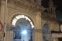 Juma Masjid, Navi Mumbai, India
