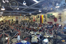 20th Century Cycles, Oyster Bay, United States