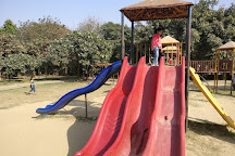 Swarna Jaynti Park, Ghaziabad, India
