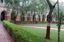 Rajkumar College, Rajkot, India