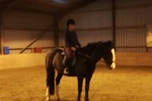 Aberconwy Equestrian Centre, Llandudno Junction, United Kingdom