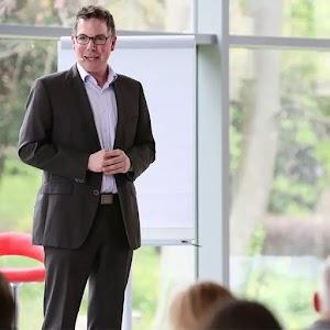 Oliver Schumacher - Verkaufstrainer, Redner und Autor