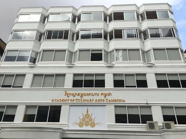 Academy of Culinary Arts Cambodia