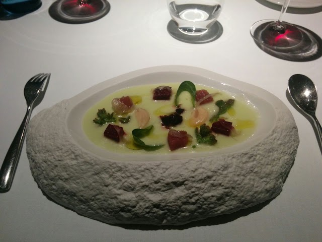 Restaurante Les Moles
