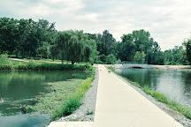 Washington Park, Springfield, United States