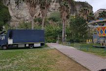 The Sanctuary of Santa Maria dell'Isola, Tropea, Italy