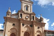 Iglesia de Nuestra Senora de los Dolores, Entrerrios, Colombia